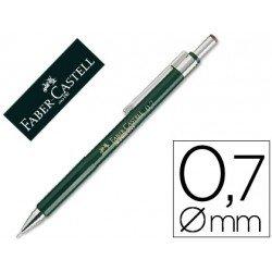Portaminas Faber Castell TK FIne de 0,7 mm