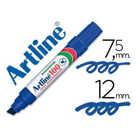 Rotulador permanente Artline 100