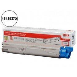 Toner OKI magenta XL -2.500pag- (43459370) C3520 C3530 MC350 MC360