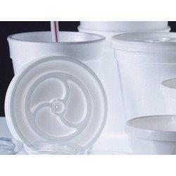 Tapa vaso de Foam para vaso 200 cc