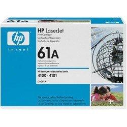 Toner HP 61A negro C8061A