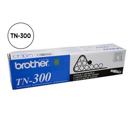 Toner Brother laser TN-300 color negro