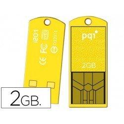 Memoria usb IPQ 2 GB mini slim waterproof