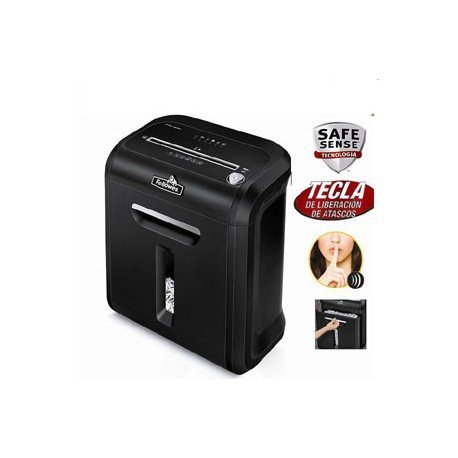 Destructora de documentos Fellowes P63T
