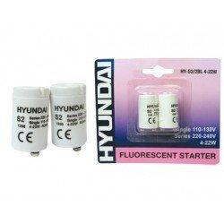 Cebador marca Hyundai 4-22w