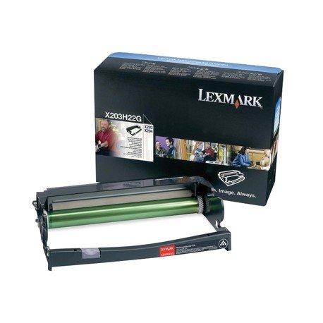 Fotoconductor kit Lexmark (X203h22G) X203n X204n