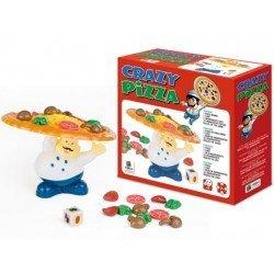 Juego de mesa Pizza Loca
