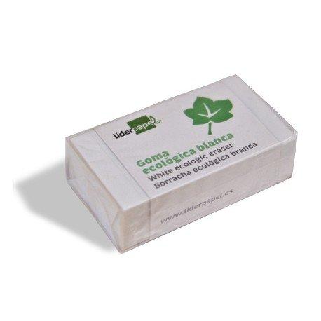 Goma marca Liderpapel ecológica