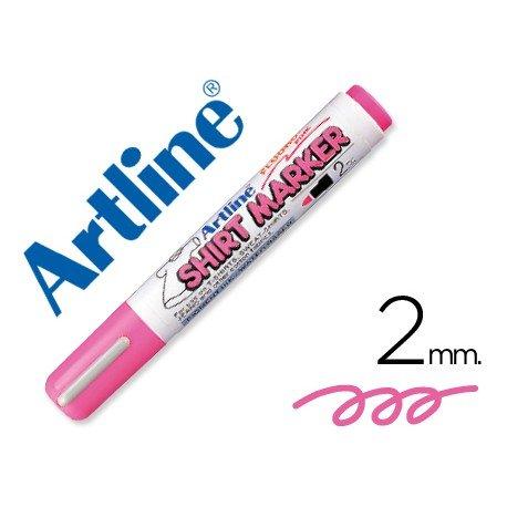 Rotulador para camisetas Artline