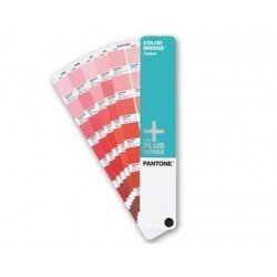 Guia de colores marca Pantone plus Color bridge con software