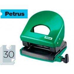 Taladrador Petrus 62 Wow verde metalizado