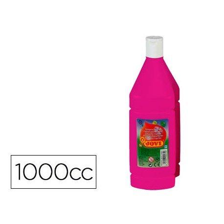 Tempera liquida JOVI color magenta 1000 cc