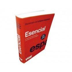 Diccionario VOX Esencial español