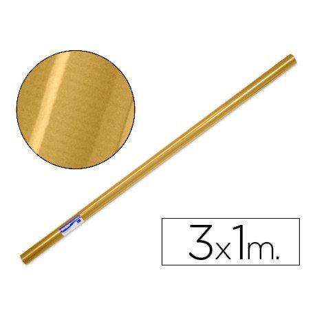 Papel Kraft Sadipal oro