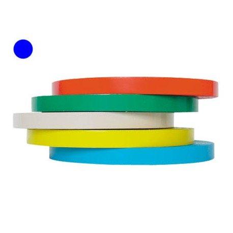 Cinta adhesiva Precintadora Tesa film azul