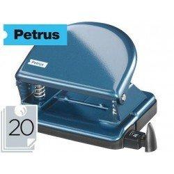 Taladrador Petrus 52 azul perla
