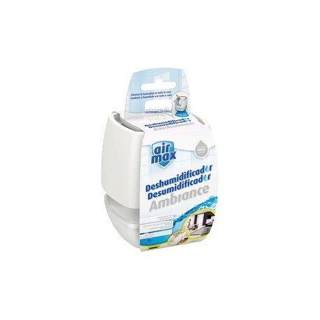 Deshumidificador Imedio air max ambiance neutral color blanco
