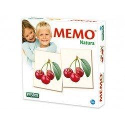 Juego mesa Memoria Natura Falomir