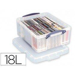 Organizador de almacenaje marca Archivo 2000 18 l