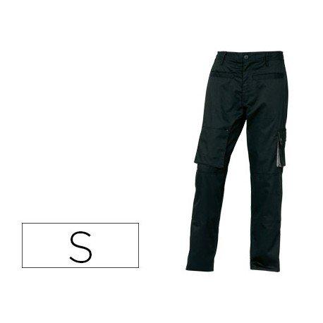 Pantalón de trabajo DeltaPlus con forro talla S