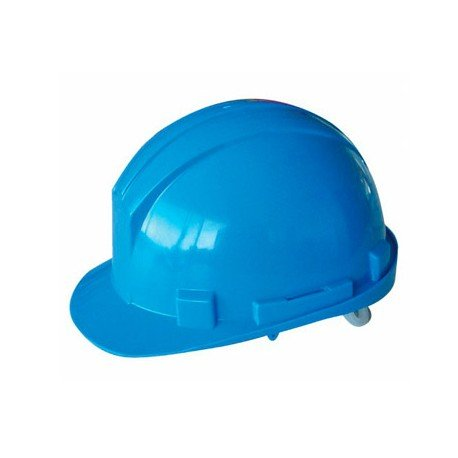 Casco proteccion Faru de polipropileno