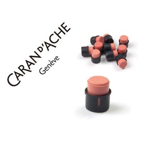 Repuesto goma borrar marca Caran d'Ache portaminas gamas Leman