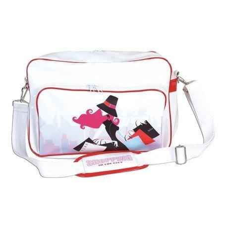 Bandolera Escolar Pinglet 40x28x19 cm Shopping