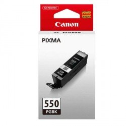 Cartucho CANON color negro 550 PGBK