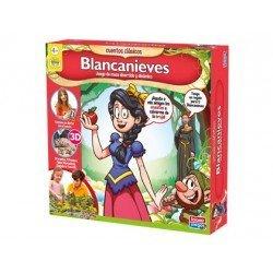 Juego de mesa Blancanieves Falomir