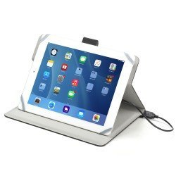 Funda para tablet universal y cargador NGS 6600 mAh