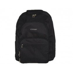 "Mochila para portátil 15,6"" Kesington SP25 classic backpack color negro"