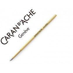 Recambio Negro marca Caran d´Ache 888 Infinite