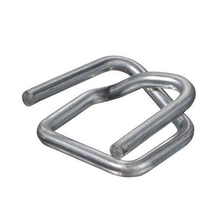 Hebilla de acero Veltkamp para fleje ancho 13mm