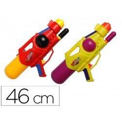 Pistola de agua 46cm