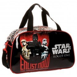 Bolsa de viaje Star Wars 45x28x22cm Rogue One