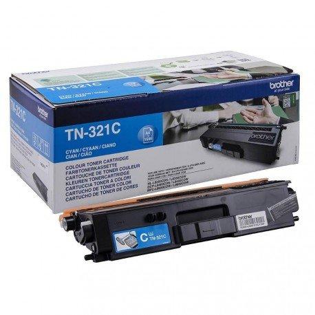 Toner Brother TN-321C Color Cian