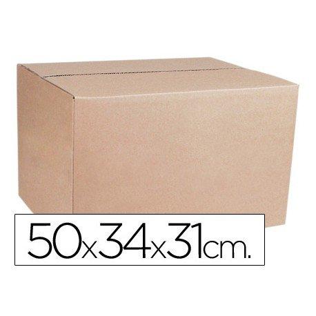 Cajas de embalar anonimas