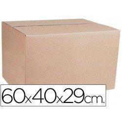 Cajas de carton para embalar kraft