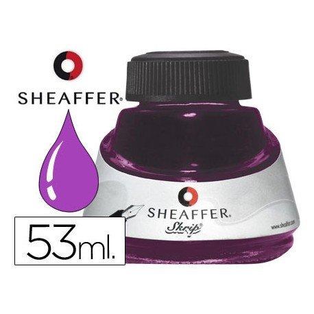 Tinteros Sheaffer violeta 53 ml
