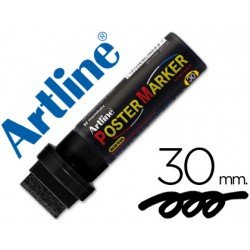 Rotulador Artline Postermarker