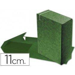 Carpeta de proyectos Gio carton con gomas