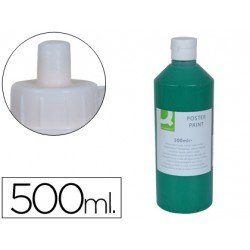 Tempera liquida 500 ml Q-Connect