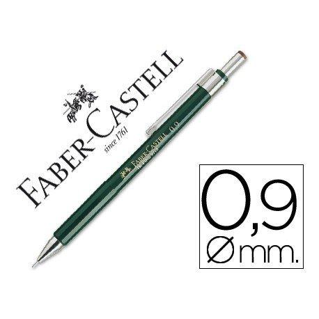 Portaminas Faber Castell