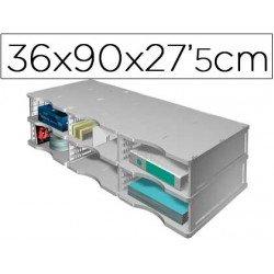 Archivador modular Archivo 2000