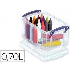 Organizador de almacenaje marca Archivo 2000 0,70 l