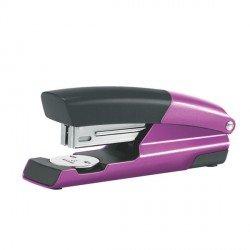 Grapadora Petrus Wow 635 Color Purpura 30 hojas