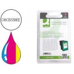 Cartucho compatible HP 351XL Tricolor COBCB338EE