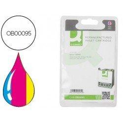 Cartucho compatible Epson Tricolor estandar T008401