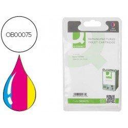 Cartucho compatible Epson Tricolor estandar T029401