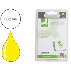 Cartucho compatible Epson Amarillo estandar T12944010